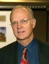 Len Unsworth