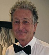 Michael Allen Fox