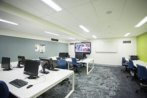 Tamworth Centre - University of New England (UNE)