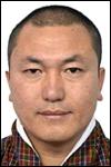Dr Phumtsho Thinley