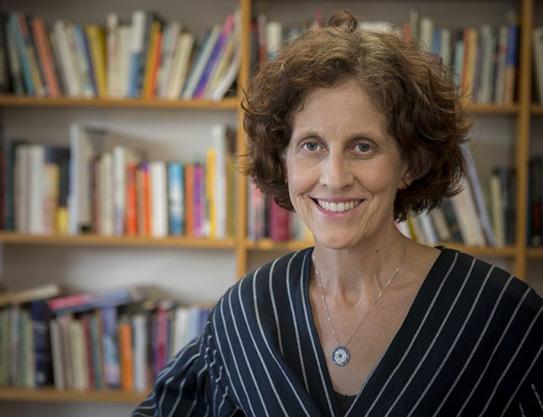 UNE academic on Fulbright scholarship to Harvard