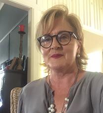 Fiona Barrett