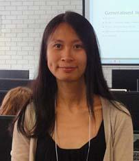Qin Liu testimonial image