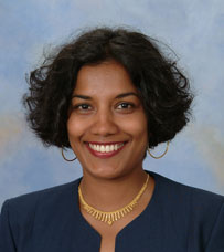 Subhashni Taylor