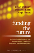 Funding the Future Book Cover