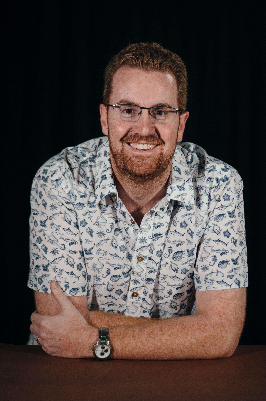 Prof. John Paterson