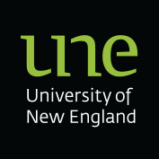 University of New England Home
