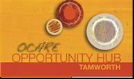 Ochre Opportunity Hub