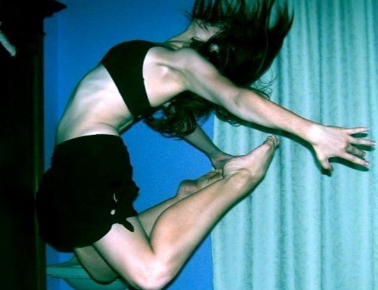 UNE Dance Competition