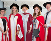Find out more about the Doctor of Industries and Professions degree