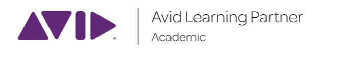 Logo of music technology industry partner AVID