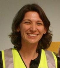 Janelle Wilkes