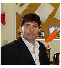 Bernard Bourque