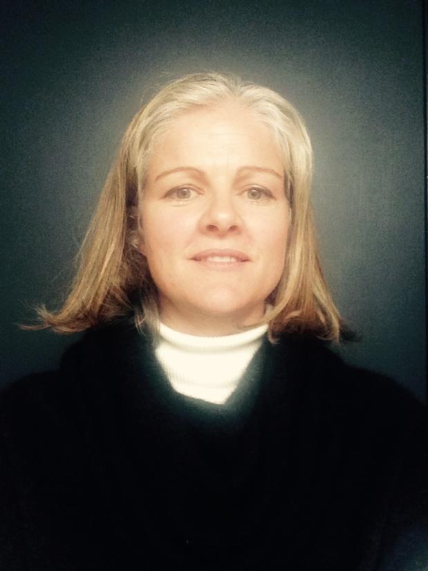 Caroline Coupland