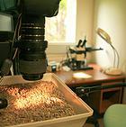 High resolution camera equipment
