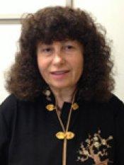 Dr Estelle Lazer