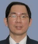Associate Professor Ho Chong Mun