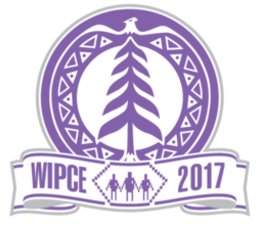 World Indigenous Peoples Conference on Education logo