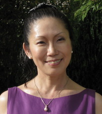 Myung-sook Auh