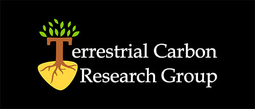 Terrestrial Carbon Research Group - Logo