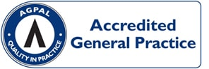 This is an AGPAL Accredited General Practice