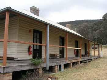 Newholme bunkhouse