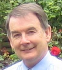 John Pegg