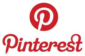 Pinterst Logo