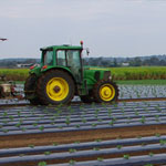 Study Agricultural Systems at UNE