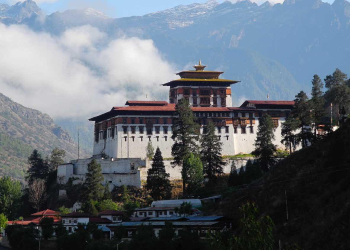 School of Education Short-term Study in Bhutan — 2016