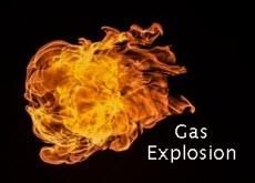 link to gas explosion response plan