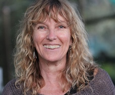 Johanna Garnett