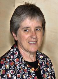 Diana Eades