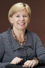 Professor Alison Sheridan