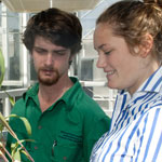 Study Agronomy at UNE