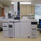 Organic Analysis Laboratory