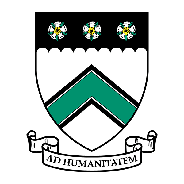 Mary White College Coat of Arms