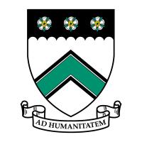 Mary White College crest: Ad Humanitatem