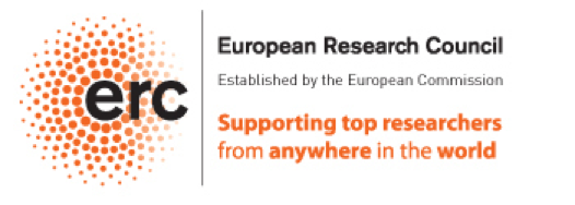 European Research Council: established by the European Commission, supporting top researchers