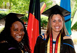 Indigenous Scholarships